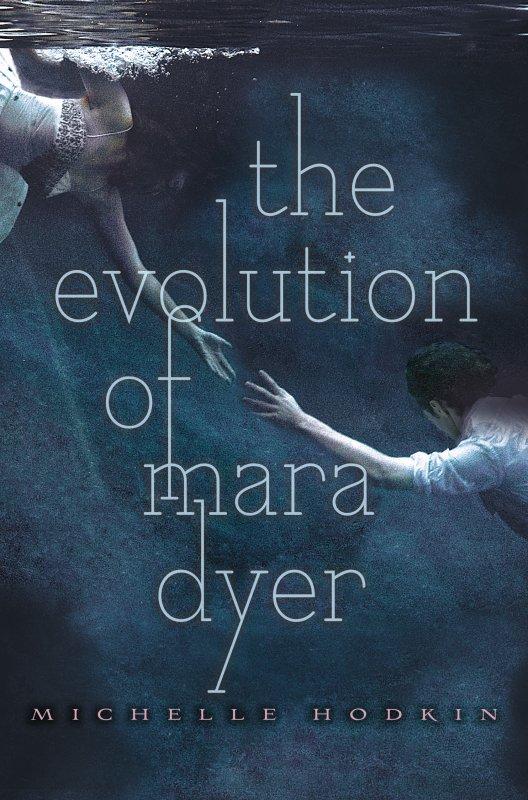 PRÉSENTATION : MARA DYER T.1 - QUI EST MARA DYER ? de Michelle Hodkin