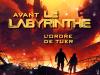 AVANT LE LABYRINTHE T.1 : L'ORDRE DE TUER