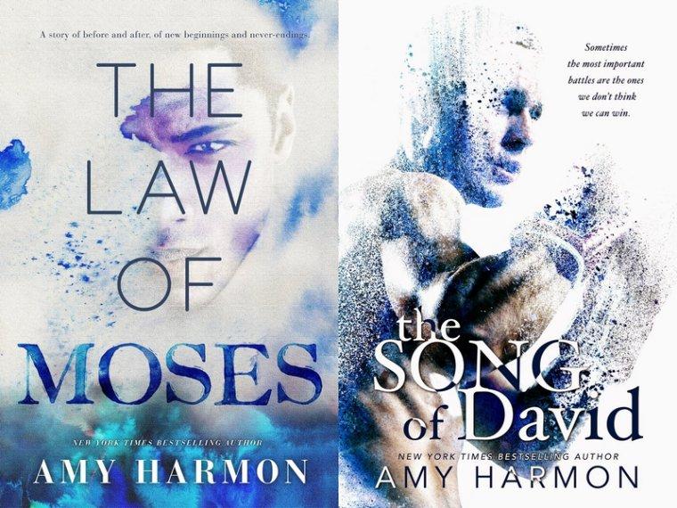 PRÉSENTATION : LA LOI DU C¼UR T.1 d'Amy Harmon