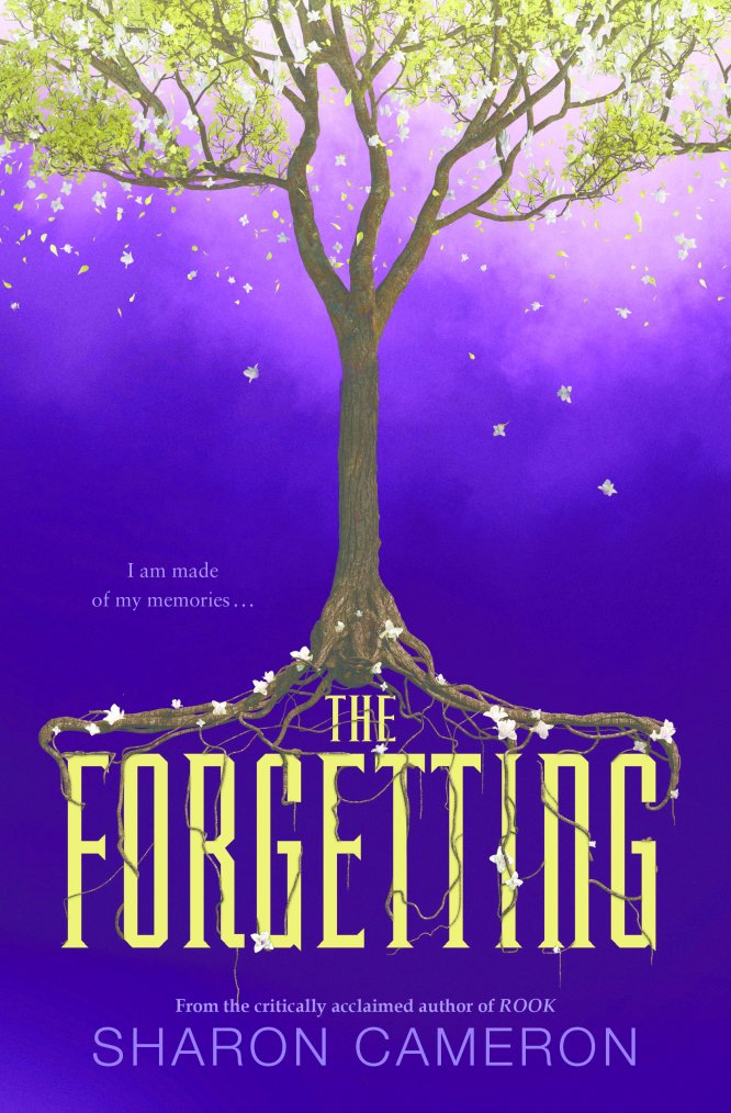 PRÉSENTATION : THE FORGETTING de Sharon Cameron