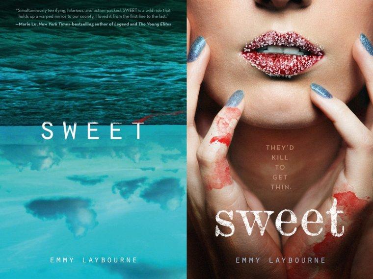 PRÉSENTATION : SWEET d'Emmy Laybourne