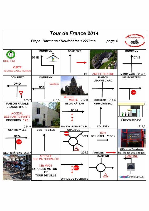 TOUR DE FRANCE 2014  / 02