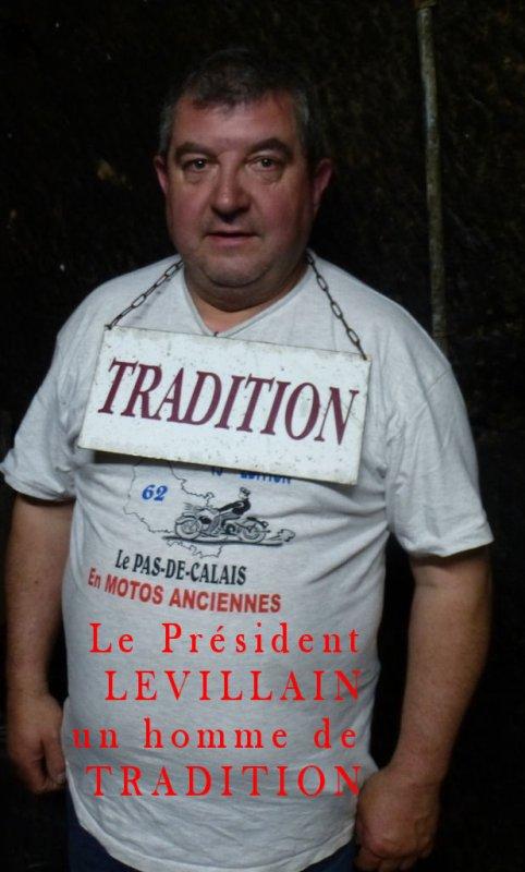 L'ASSEMBLEE GENERALE DU M.C.B àSt Quentin Lamotte