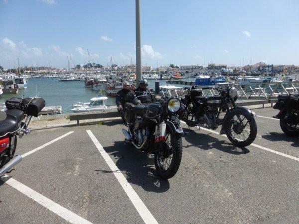 Que se passe-t-il au MOTOCYCLETTE CLUB DE LA BRESLE ?