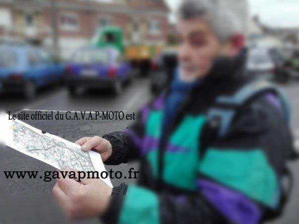 GAVAP-MOTO OFFICIEL