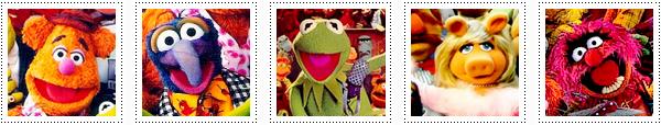 ♥Prenez tout se que vous voulez♥ ₪ Muppet show