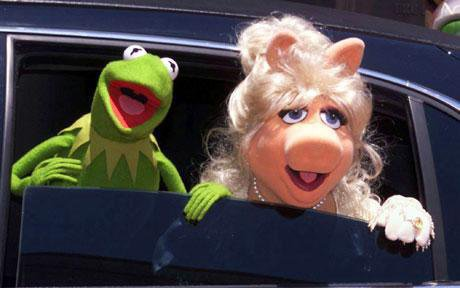 Muppet Show End