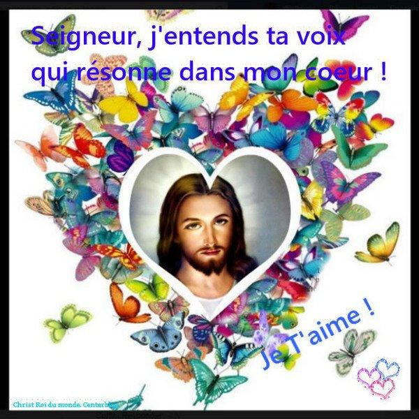ho amen amen mon doux Jésus