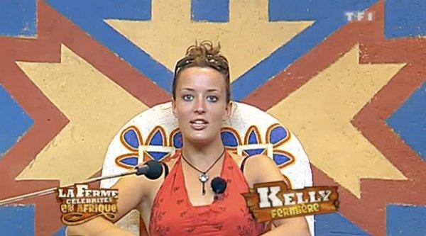Il y a 1 ans, Kelly intégrait la ferme !