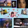 michael jackson king of pop  on t'aime