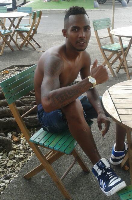 Thug live
