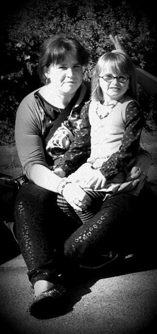 Mère & Fille