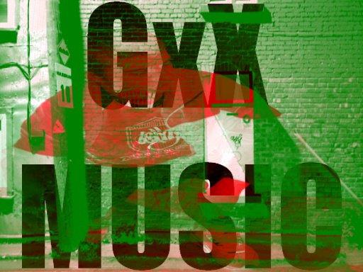 GxX music