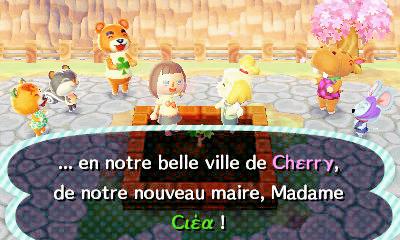 Cléa de Cherry