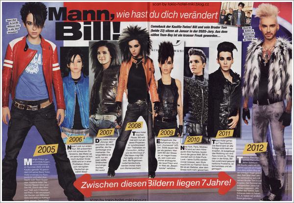 # 7335 ~ Prinz16's News  L'actualité du 19 novembre 2012
