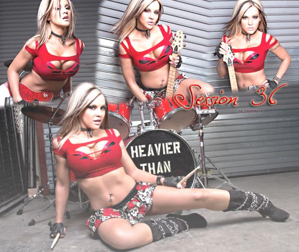 SESSION 36 La TNA a trouvé ses Héros