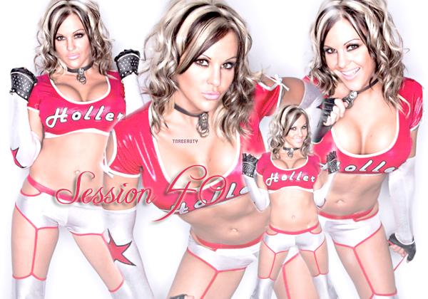 SESSION 40 La TNA a trouvé ses Héros