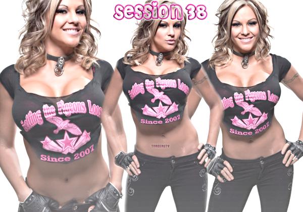 SESSION 38 La TNA a trouvé ses Héros