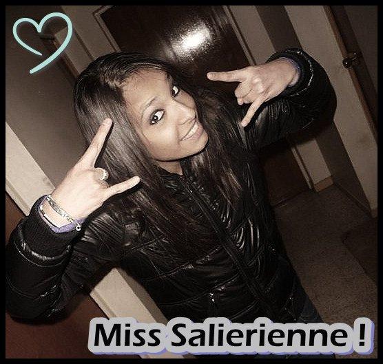 Miss Salierienne !