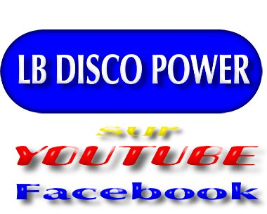 Facebook LB Discopower