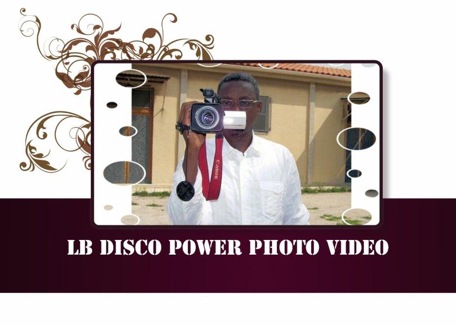 LB DISCO POWER Tél+33603387669