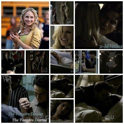 """2x02                                                                                             La première nuit  - """" Brave New World """""""
