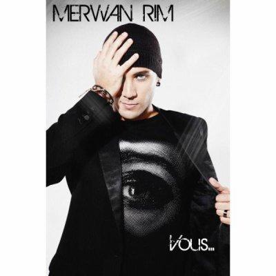 Vous - Merwan Rim. (2011)