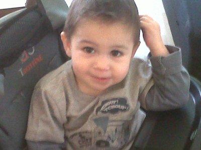 Mon neveu d'amoure
