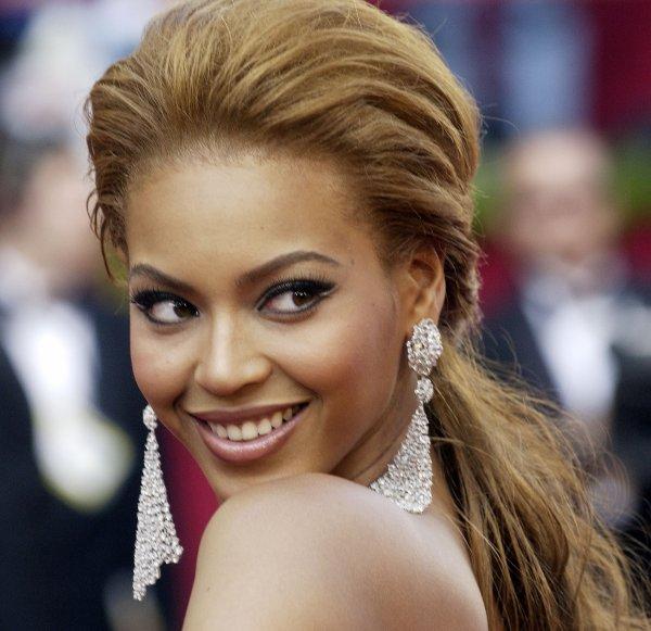 Beyoncé : Un bébé pour la Saint-Valentin