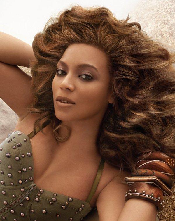 House of Dereon : Beyoncé nous présente sa collection printemps-été 2012