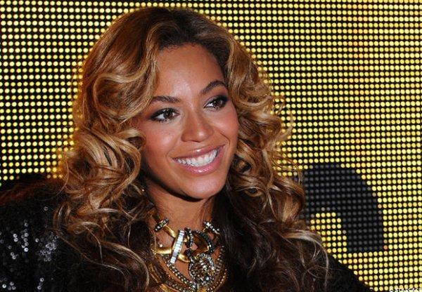 Beyoncé déclare son amour à sa First lady