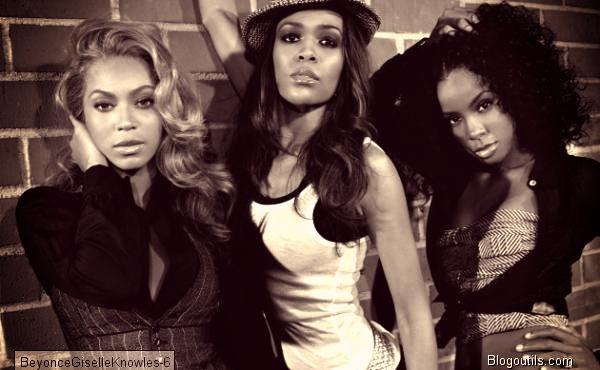 Beyoncé : Playlist le best of Destiny's Child