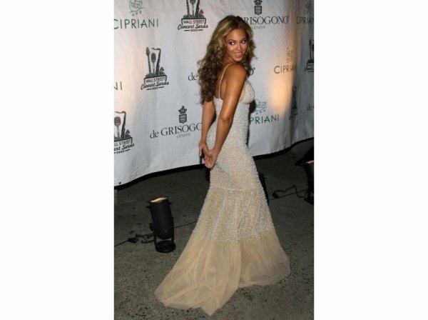 Beyoncé dévoile des détails   , Beyoncé règne sur le monde de la pop culture