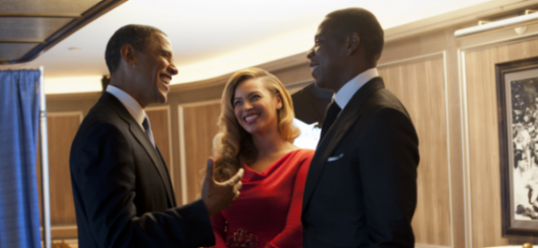 Beyoncé chantera l'hymne américain à l'investiture d'Obama