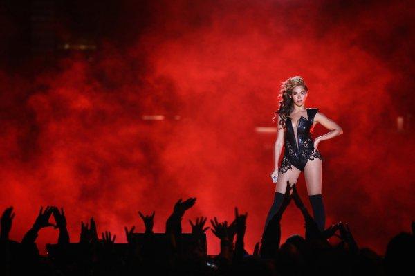 L'agent de Beyoncé demande la suppression de photos d'un site internet