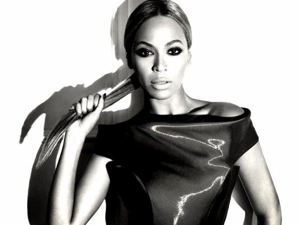 Beyoncé : Prochain album, elle en dit plus