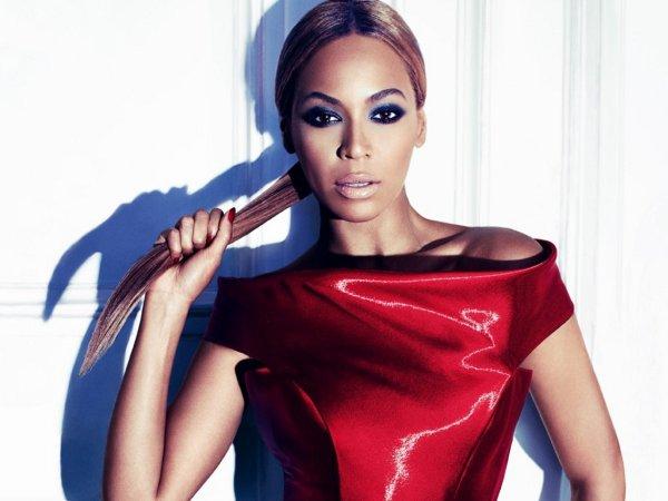Beyonce : son amour pour son mari !