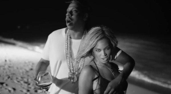 Beyoncé Un second bébé  ?