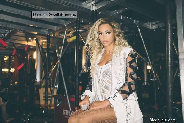 """BEYONCÉ, SEXY ET PROVOCANTE DANS LE CLIP DE """"PARTITION, Beyonce concert a BIRMINGHAM"""