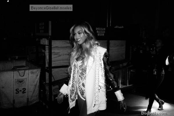 THE MRS CARTER SHOW Beyonce en Concert  a COLOGNE en ALLEMAGNE