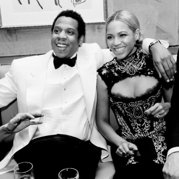 Beyonce Jay-Z absent pour le Mariage de Kim Kardashian et Kayne West