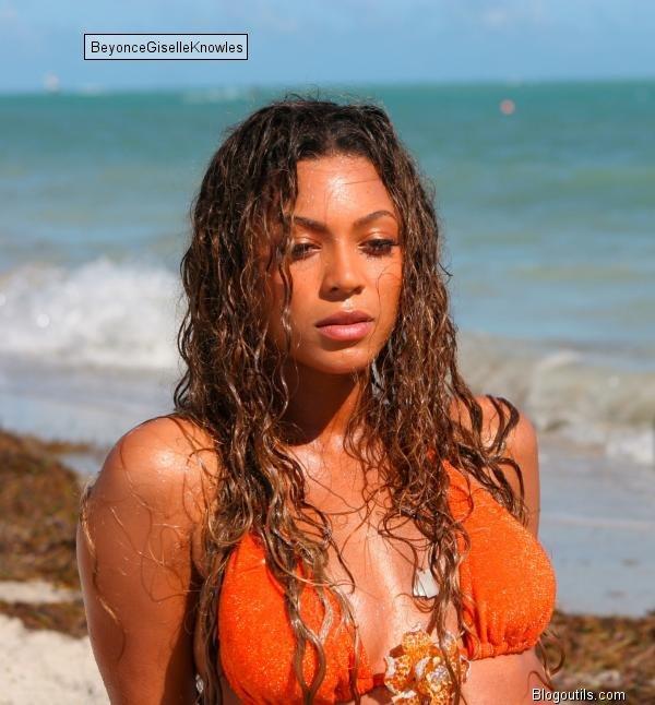 BEYONCÉ : BLUE IVY EN ESCARPINS, SUR LES TRACES DE MAMAN !, BEYONCÉ SEXY POUR SPORTS ILLUSTATRED EN 2007 ! (PHOTOS)
