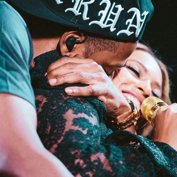 Beyoncé : Elle renégocie son contrat de mariage avec Jay-Z !
