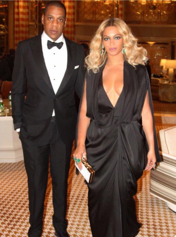 Beyonce Jay-z s offre des vacances
