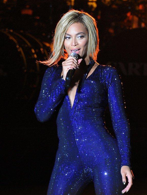 Beyonce vend 340. 0000 tickets en moins de 30 minutes