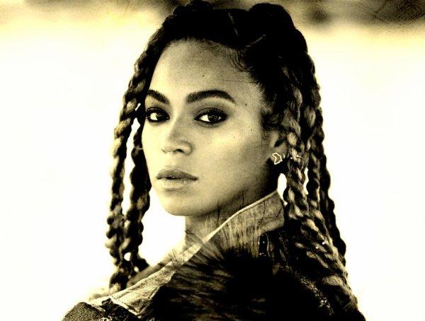 Mauvaise nouvelle pour Beyonce