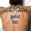 Photo de pointbar