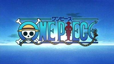 ***** L'histoire de One Piece commence *****