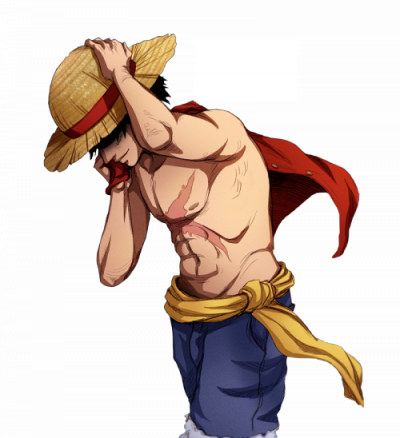 Monkey.D.Luffy (Capitaine)