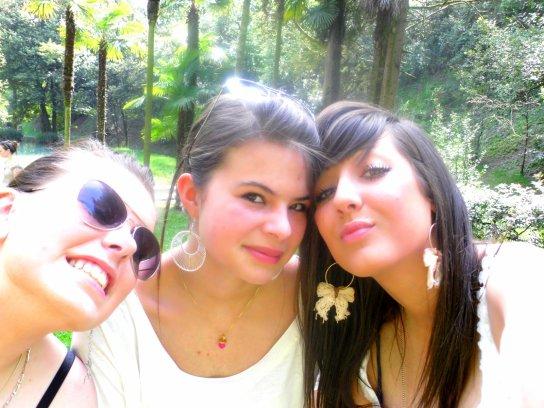 Italie 2011<3